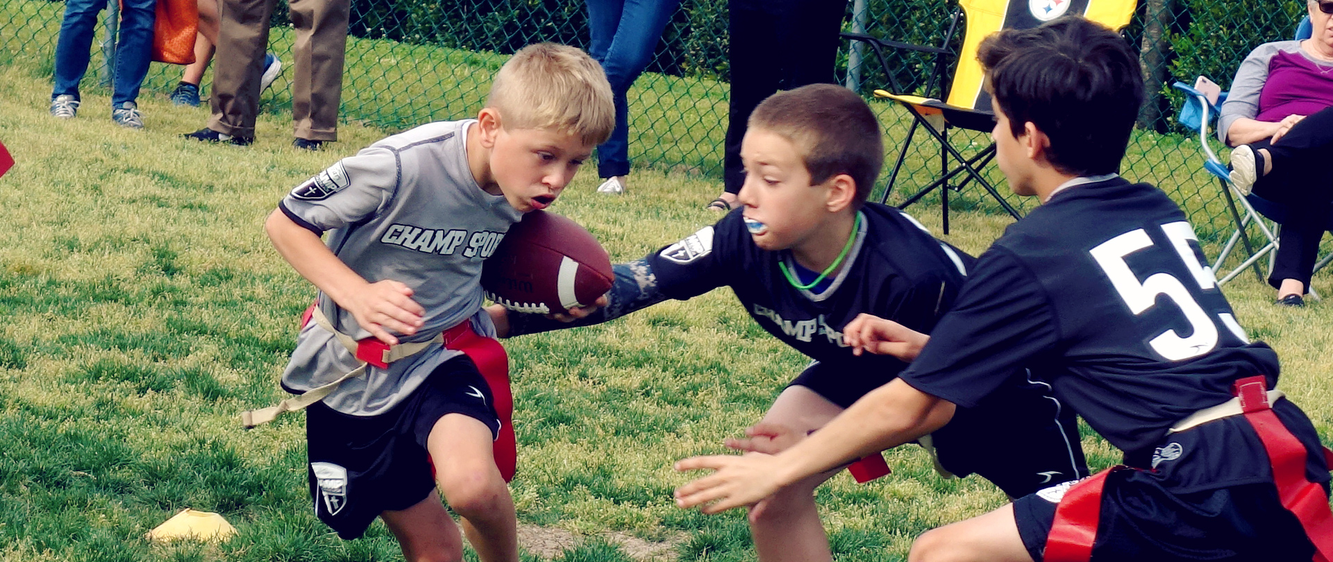 CHAMP Flag Football