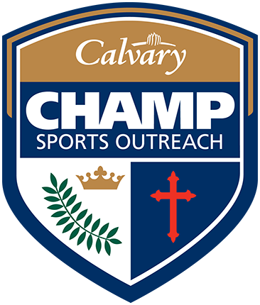 CHAMP SPORTS OUTREACH
